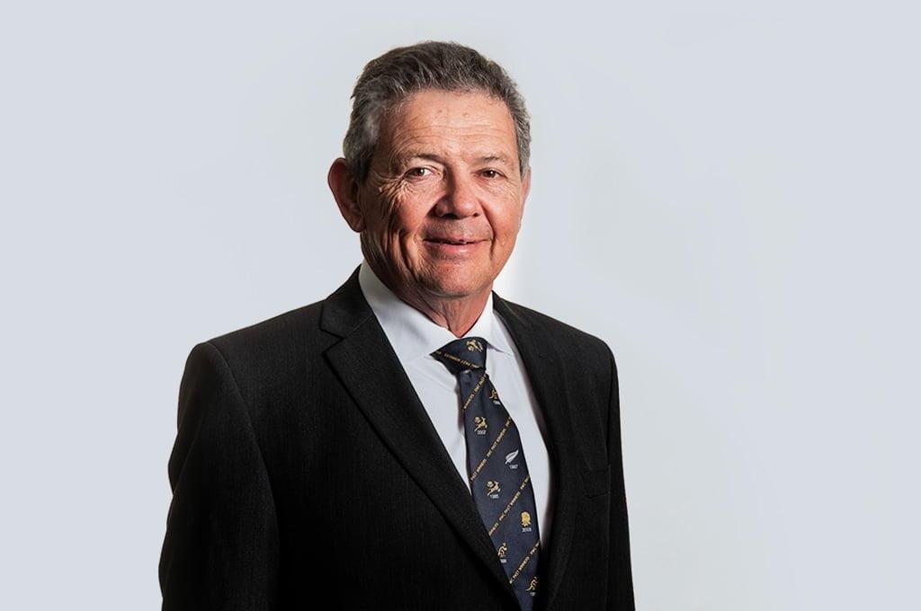 Board of directors • P Ian Cochrane