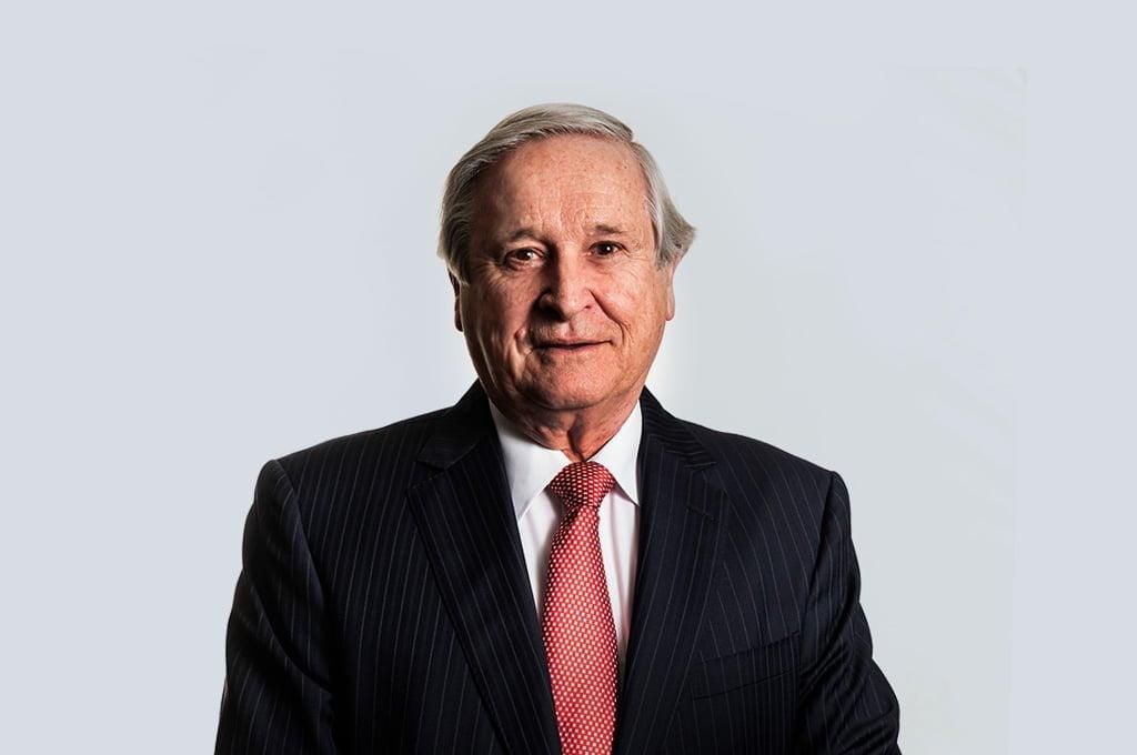 Board of directors • P Terry Strapp