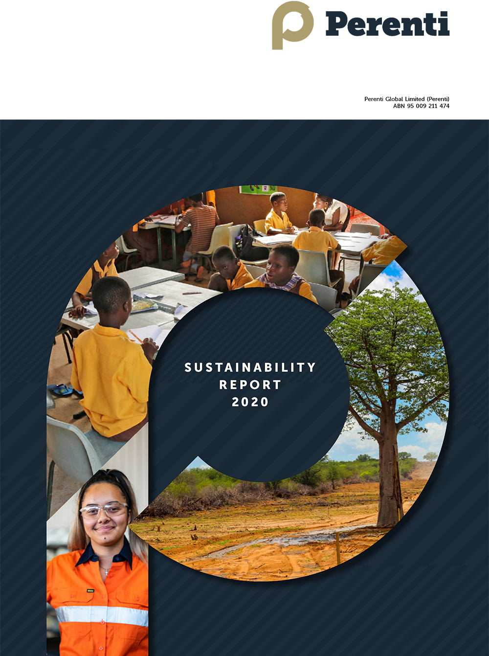 Sustainability • Pages from 2020 Perenti Annual Report Overview Final SUSTAINABINILITY REPORT web 1