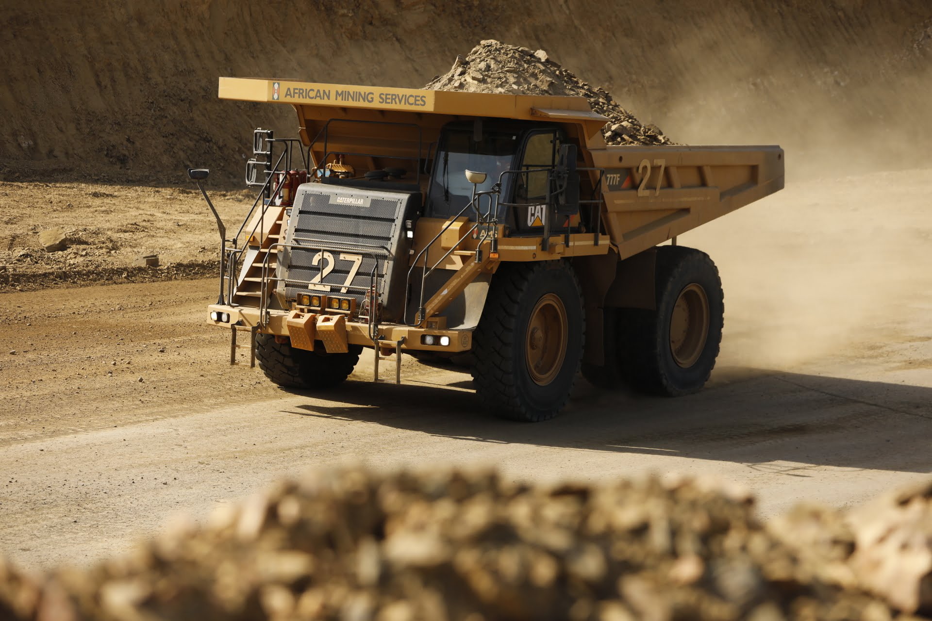 Perenti to partner with Sandfire Resources at the Motheo Project in Botswana